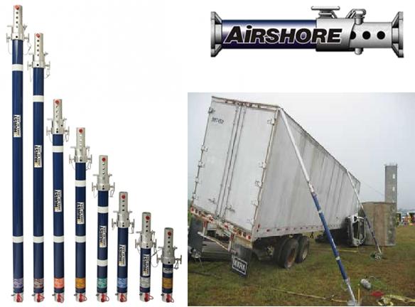 Airshore Heavy Rescue