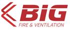 Big Fire & Ventilation