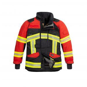 Uniformes bombero estructural S-GARD