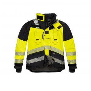 Conjunto bombero/Rescate S-GARD