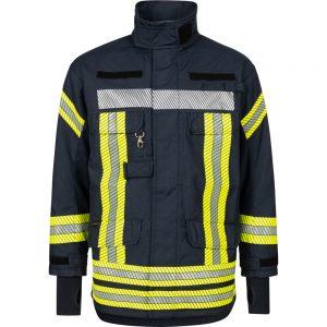Chaqueta bombero rescate S-GARD